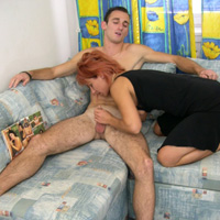Mom son porno hd
